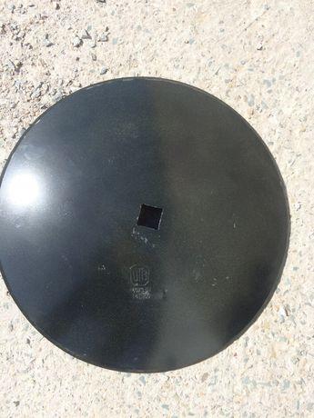 taler disc