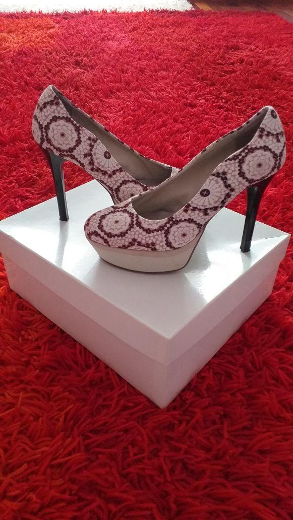 Pantofi dama marimea 36