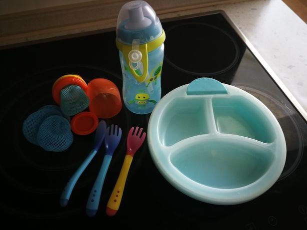 Посуда для кормления