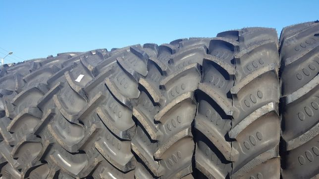 Cauciucuri de tractor noi 480/70R28 anvelope de fata cu garantie 2 ani