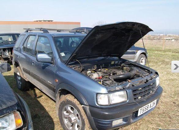 Opel Frontera 2.2i 136кс 1999/2004г на части