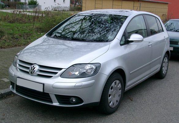 Автоморга VW!!! ГОЛФ 5 ПЛЮС 2007 г 1.6 i 1.9тди 2.0i 2.0тди