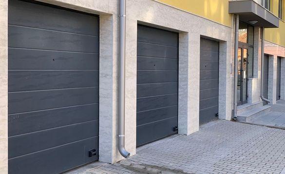 Ролетни гаражни врати на - 5% до 31,10,2020!