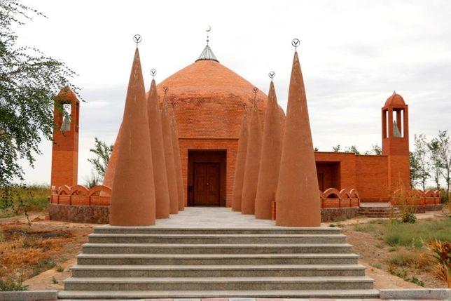 Святые место по Туркестану.Индивидуальный экскурсия по святым местам!