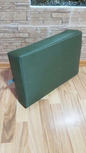 Pernă box de perete