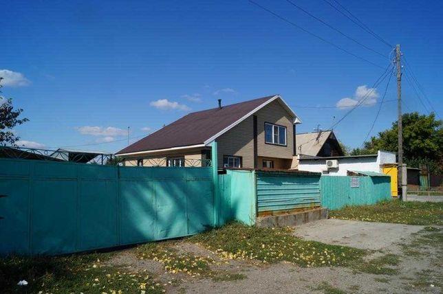 Продам жилой дом в п. Прапорщиково с магазином