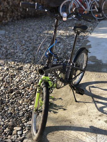 Vand bicicleta pliabila