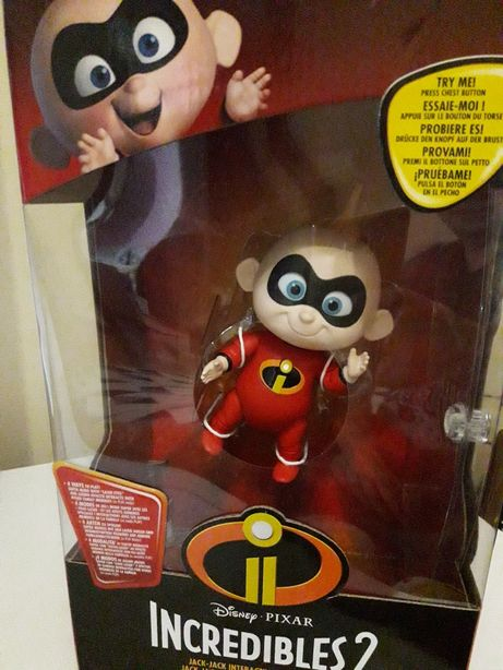 Jack Incredibles 2
