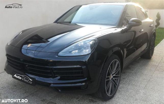 Porsche Cayenne Coupe direct de la PORSCHE AG. prin Credit Extern fara TVA