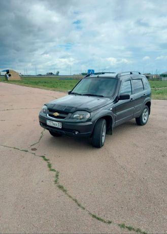 Продам Chevrolet Niva Шевроле Нива.