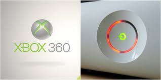 Vand xbox 360 defect Rod