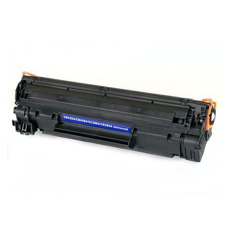 Тонер касета черна HP no. 35A CB435A