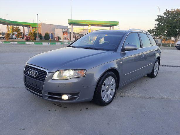 Audi A4.. 1.9 TDI 116cp an 2006.06 euro 4