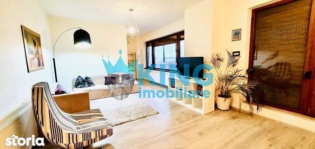 Apartament 4 Camere Herastrau | Terasa 70 mp | Lux