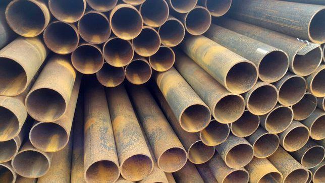 Трубы б/у 50-1420мм реставрированные из под воды, газа, нефти, лежалые
