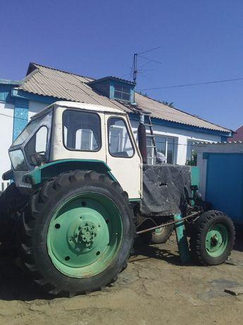 Транспорт сельскохозяйственный  трактор юмз -6