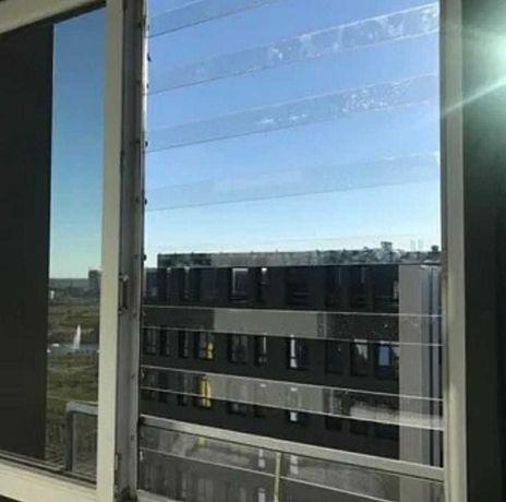 прозрачные решетки из поликарбоната