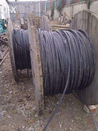 Fibra optica cablu 4x6xSML FYOHBMUK Draka cu sufa