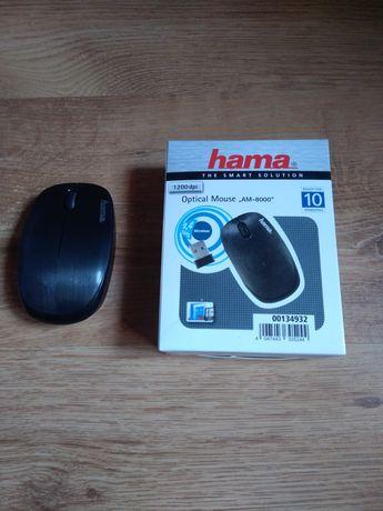 Mouse wireless Hama