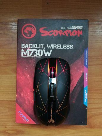 Mouse Wireless MARVO M730W