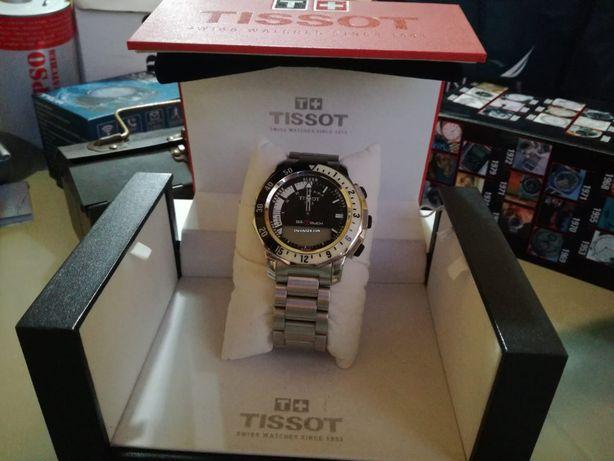 Tissot Touch Sea 20ATM/BAR