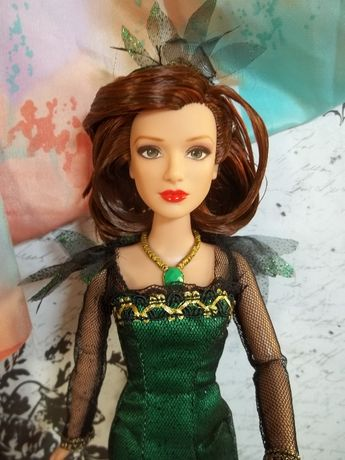 Disney Mattel кукли ''Оз великият и могъщият''