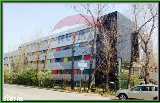 Cladire birouri, spital, scoala, B-dul Theodor Pallady 49A, 8800 mp