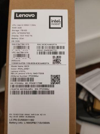 Продам Ноутбуе Lenovo