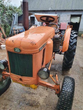 Vând tractor same 30