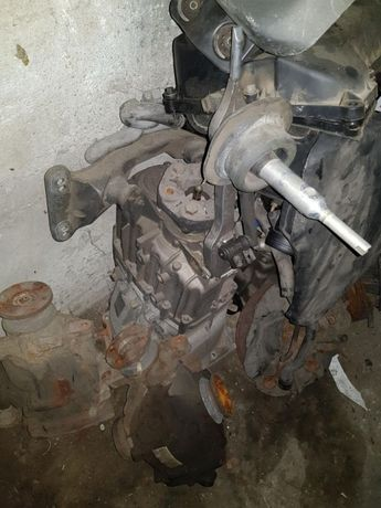 Cutie viteze manuala bmw e46 316 318 320d 150 cai valvetronic 1.9 5+1