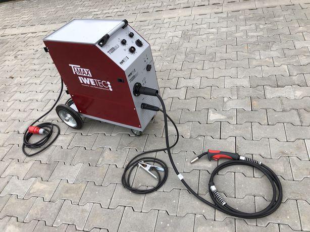 Aparat de Sudat IWETEC T-MAX 200 G Fabricatie 2020