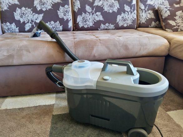 Машинно пране на мокети,килими,матраци,автотапицерии и мека мебел