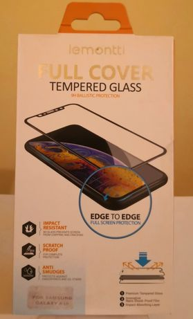 Folie sticlă Samsung A10