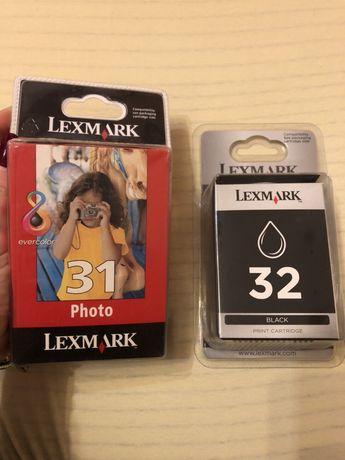 Cartuse imprimanta Lexmark