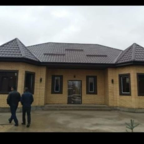 Строим дом и котедж подключ бригада узбеки