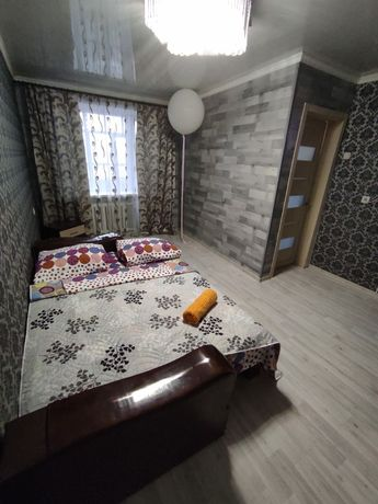 Посуточная аренда квартир Петропавловск:1-,2-квартиры