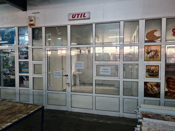 Magazin Piata Somes - hala 2 - de inchiriat