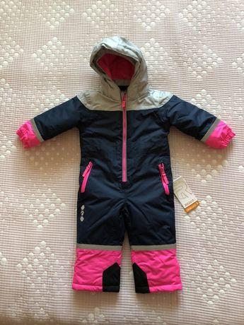 Детска грейка тип космонавт - Чисто нова с етикет