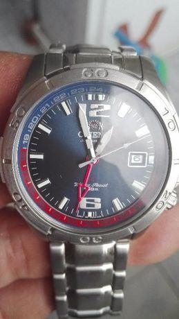 Vind ceas de colectie Orient japonez!