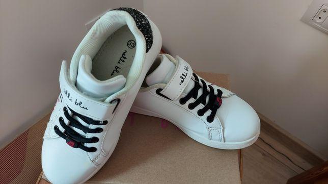 Pantofi sport fete, mărimea 33