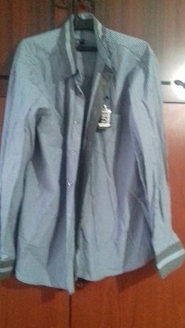 Мъжка риза