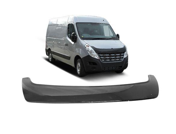 Спойлер за преден капак /Дефлектор Renault Master / от 2010 до 2014