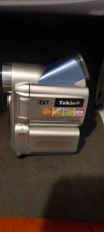 Мини камера фотоапарат Tokio DV7