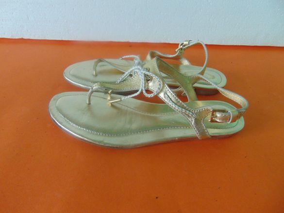 Tods номер 38 1/2 Оригинални дамски обувки