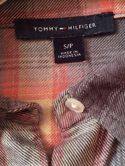 Дамска риза Tommy Hilfiger s/м