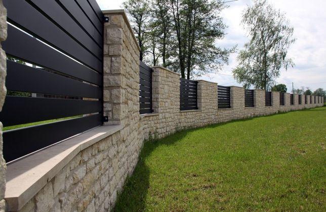 Gard și Poartă