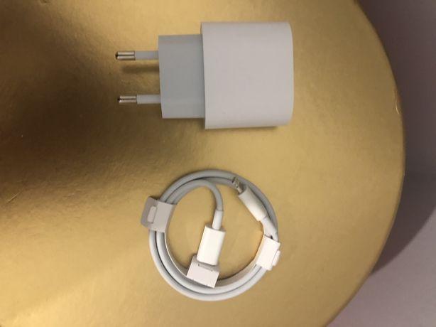 Зарядка 20В на Айфон новая, ориг