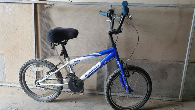 Vand bicicleta BMX copii 6-9ani