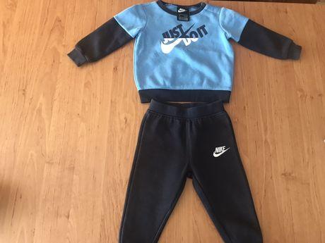 Trening copii Nike