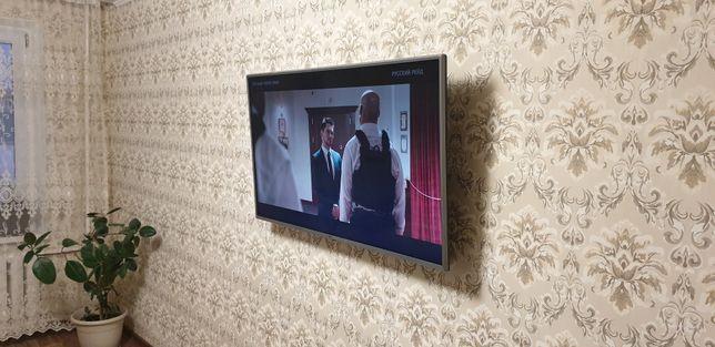 Телевизор LG SMART 124.5 см